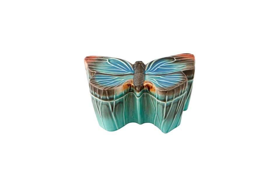 Cloudy Butterflies