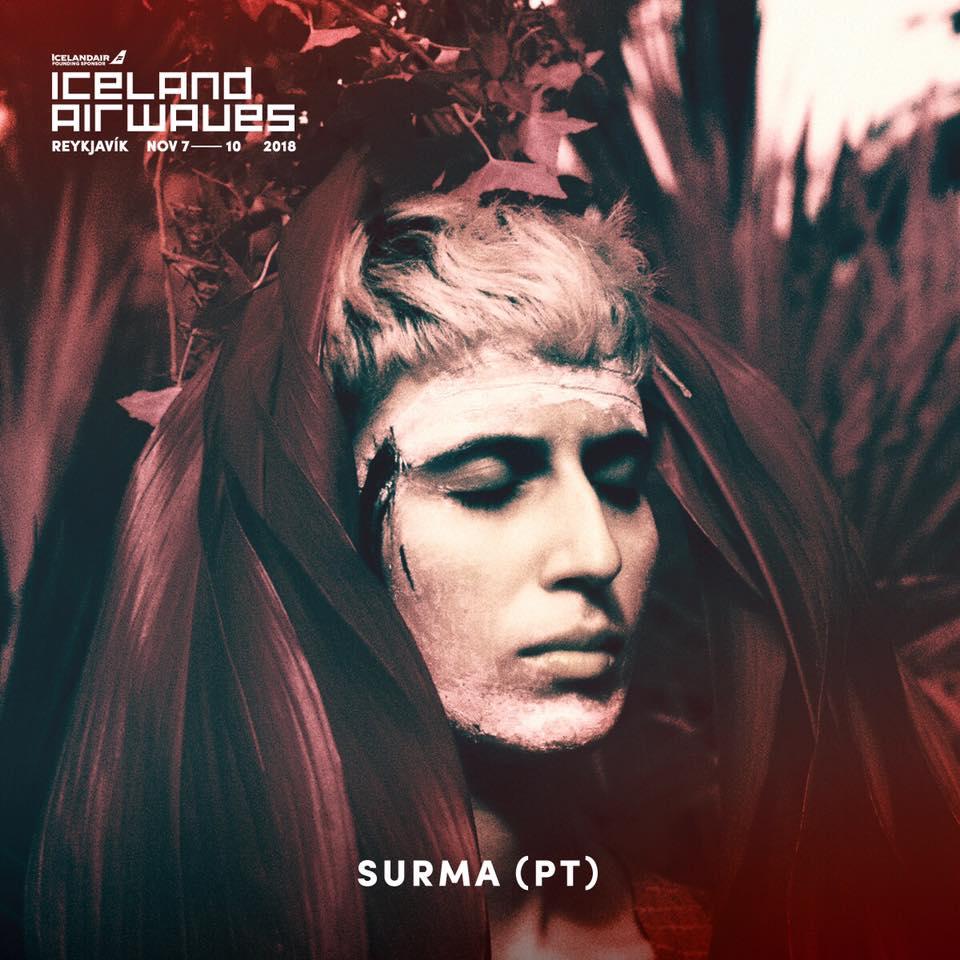 Surma_til Magazine