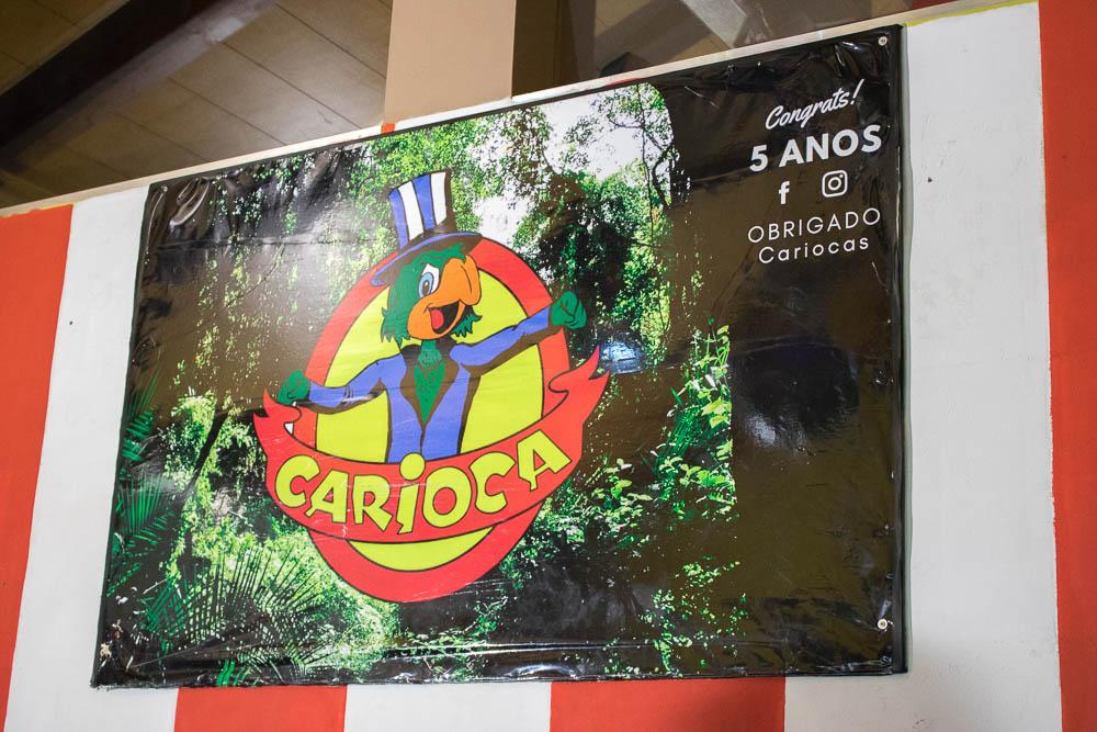 carioca bar_ebanner_armazém bar_carnaval alcobaça
