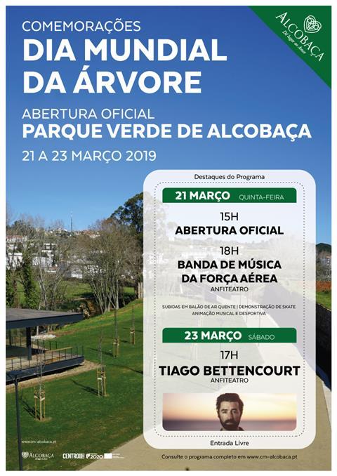 Programa Abertura Parque Verde_Alcobaça_til magazine_Leiria