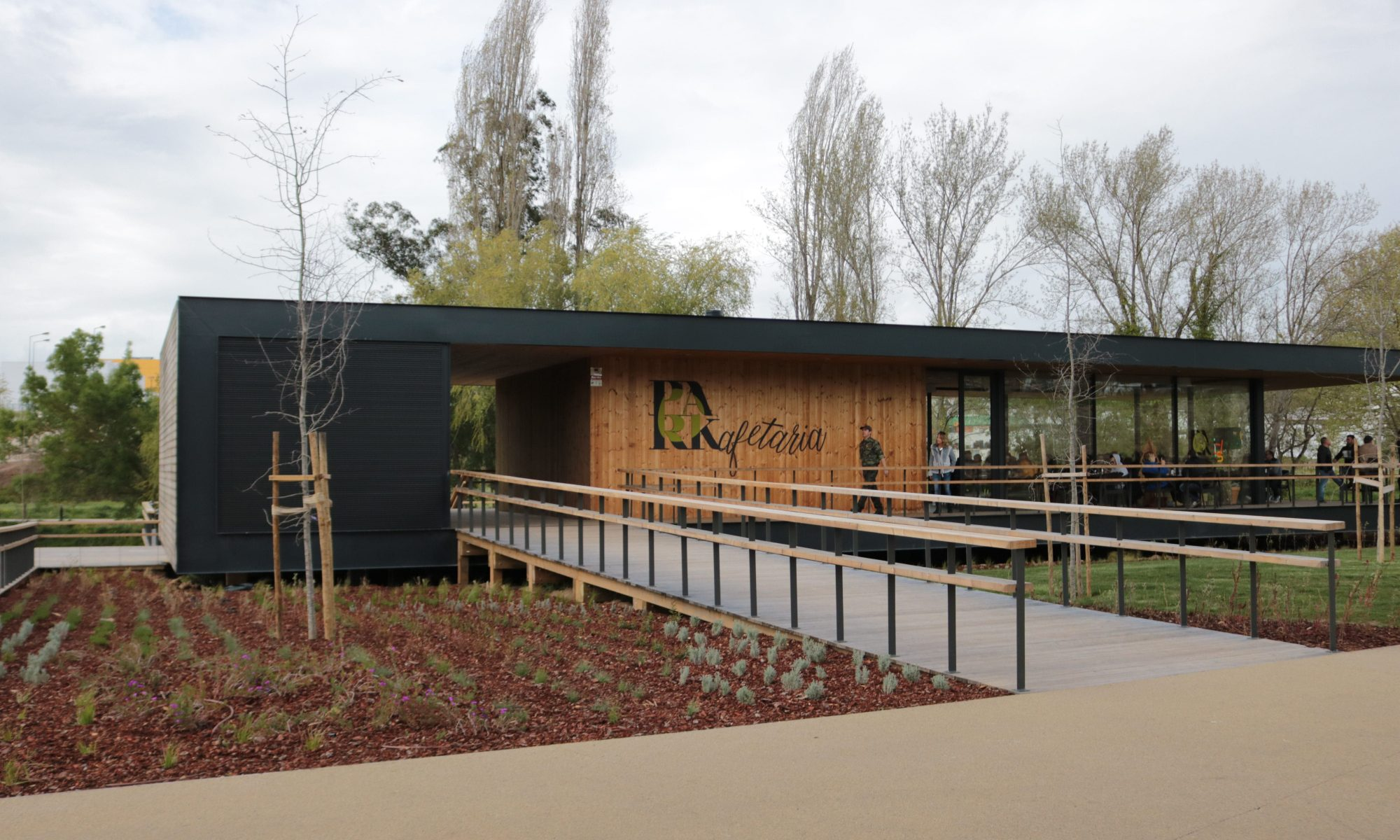 Cafetaria Park_Parque Verde Alcobaça_Til Magazine