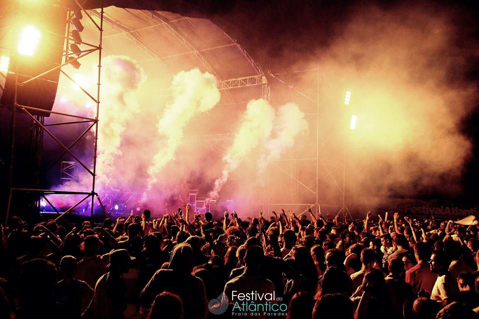 Festival Atlântico 2019