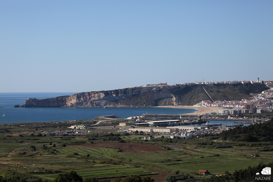 Porto da Nazaré