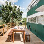 Camping Bus Leiria
