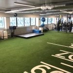 Fitness Hut Leiria