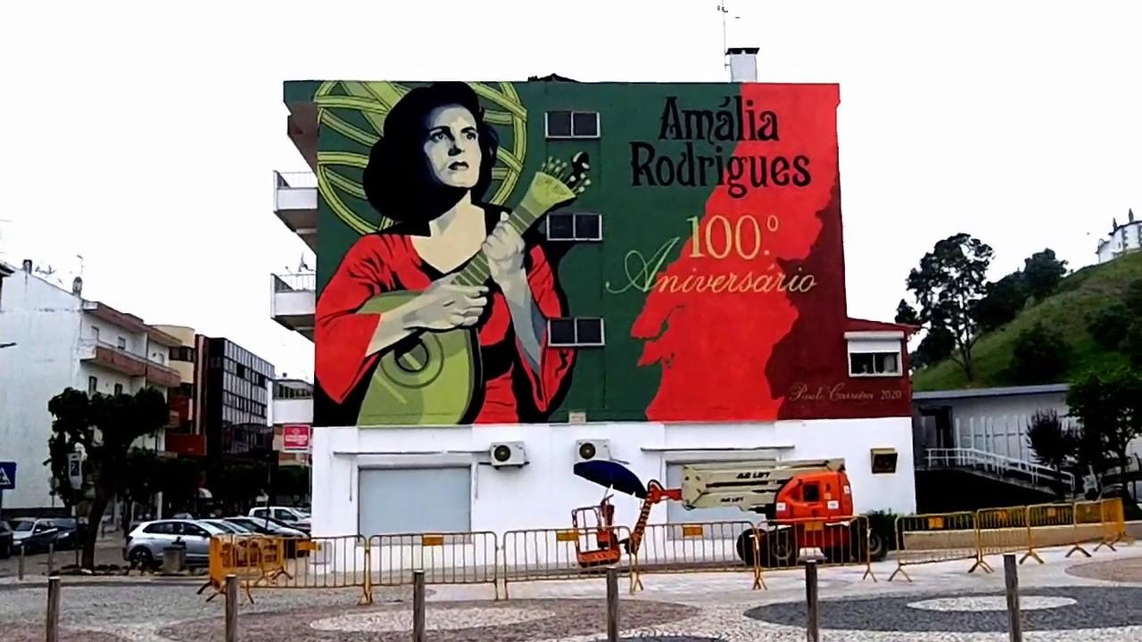 amália rodrigues porto mós