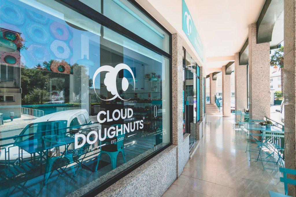 Cloud Doughnuts Fátima