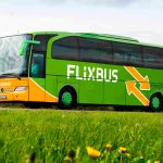 Flixbus fátima