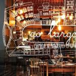 restaurante ao largo