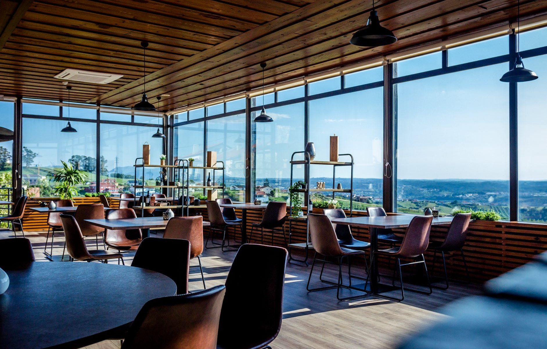 Restaurante Muralhas Leiria