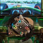 paddock formula 1