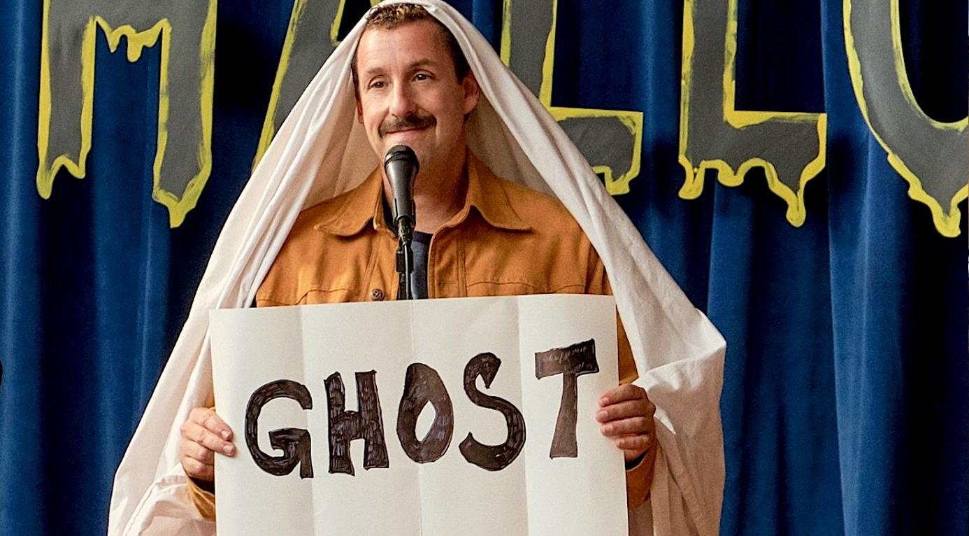 crítica Hubie Halloween