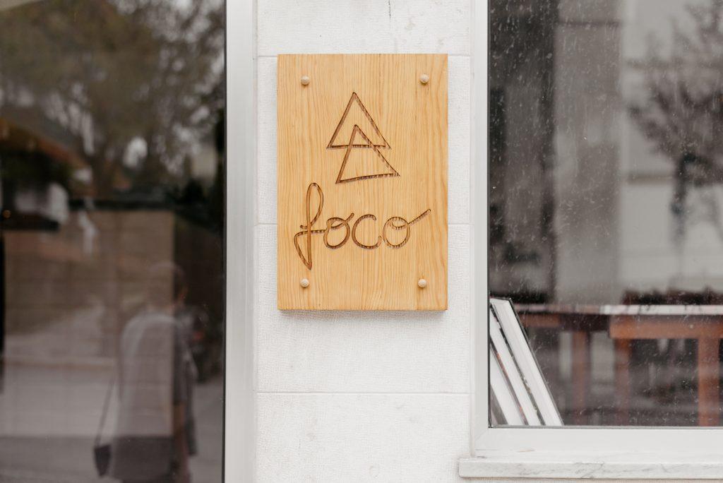 restaurante foco