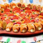 cheesy bites pizza hut leiria