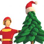 pinheiro bombeiro leiria