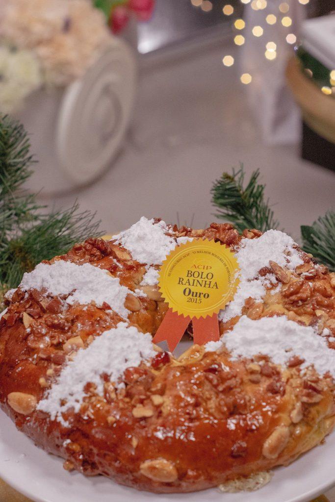 bolo rainha atelier do doce