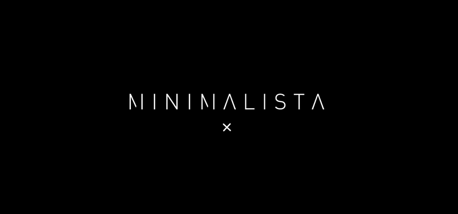minimalista editora