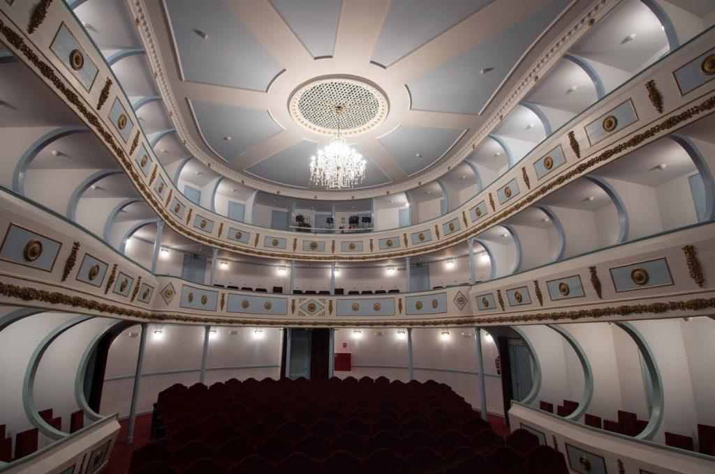 Teatro Bombarral