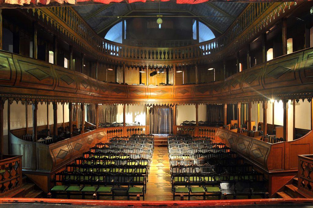 Teatro Nazaré