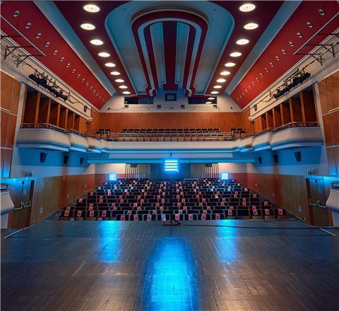 Teatro Alcobaça