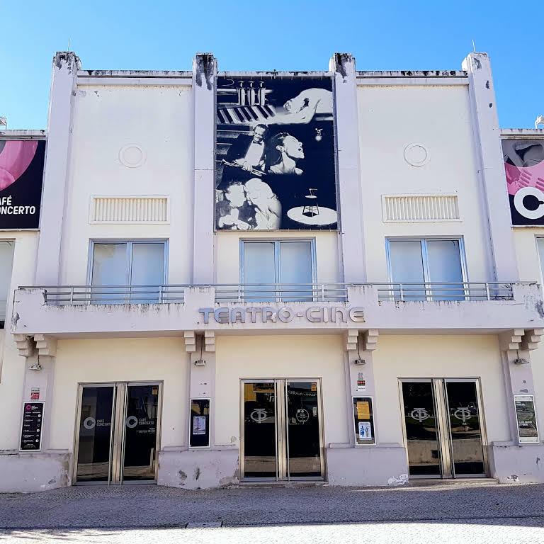 Teatro Pombal