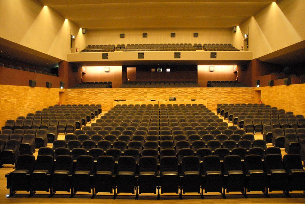 Teatro Leiria