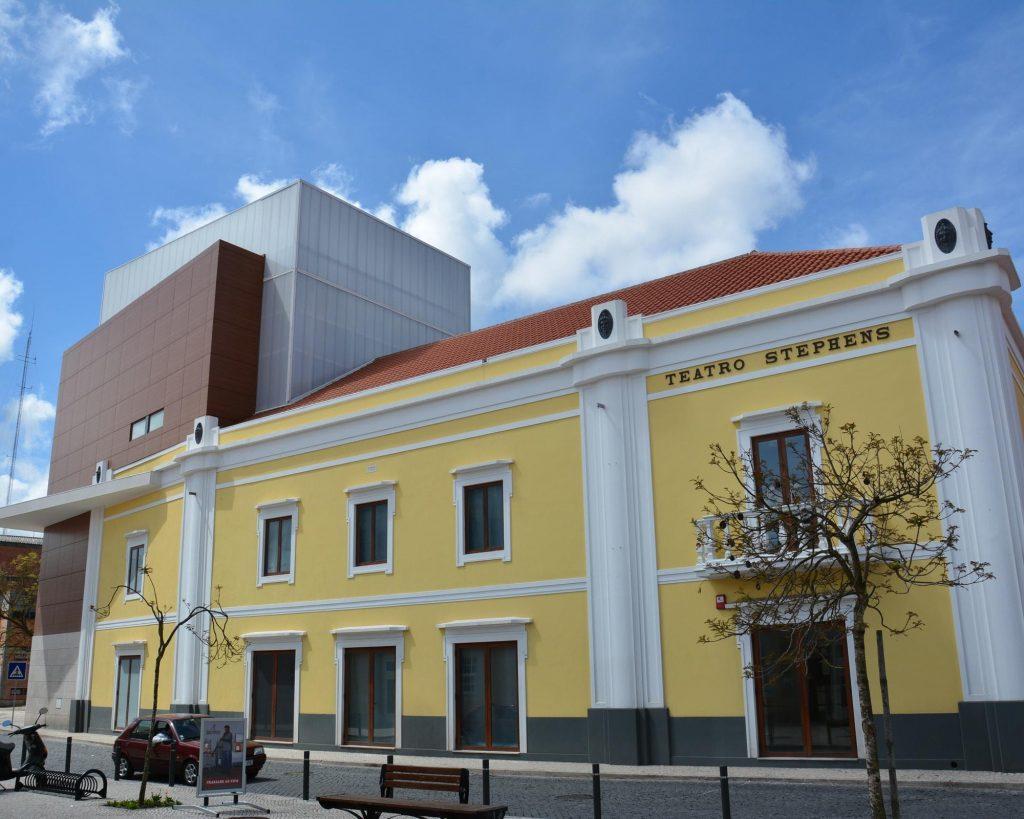 Teatro Marinha Grande