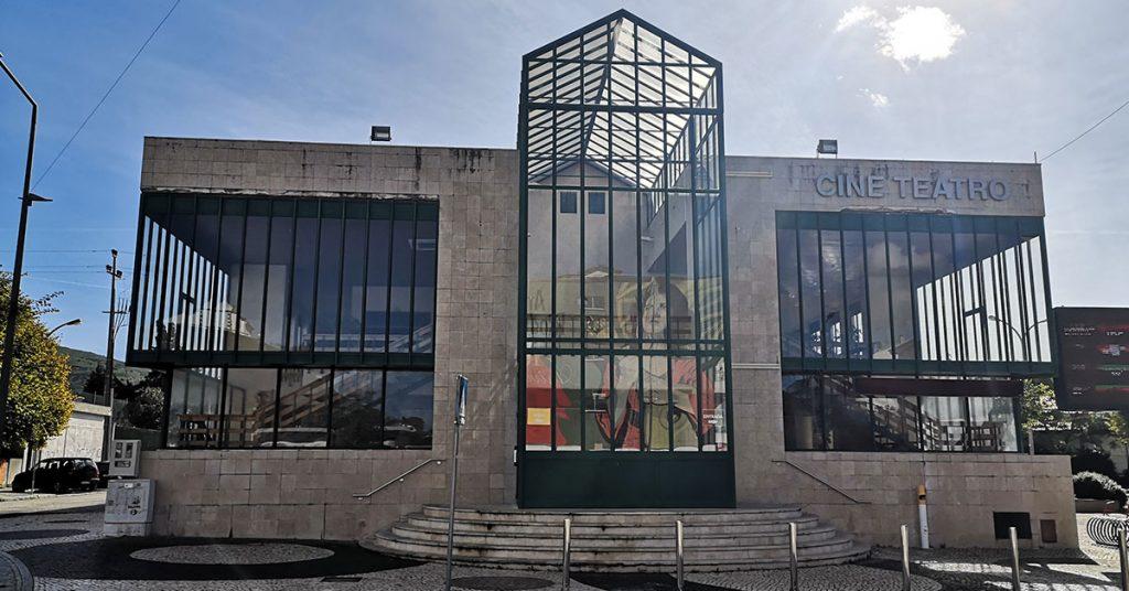 Teatro Porto de Mós
